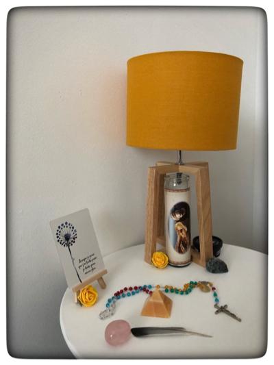 Lampe Jaune Chambre